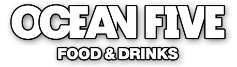 Ocean Five - Food & Drinks - Bar Winterthur