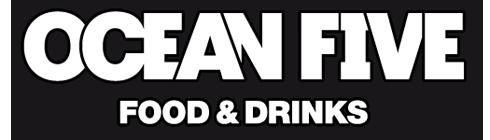 Ocean Five - Food & Drinks - Bar Winterthur